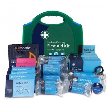 Reliance MedicalBSI Catering Kit Medium (each) - Avanti Hygiene Ltd 48b96606ec026
